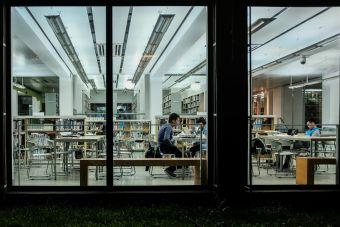 Titulados universitarios ganan 3 veces más que los egresados de educación media