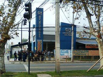 Tribunal ordena indemnizar a todos los estudiantes de la Universidad del Mar