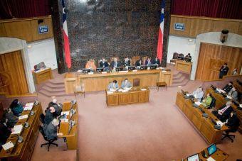Mineduc ingresa al Congreso proyecto de reforma a la educación superior