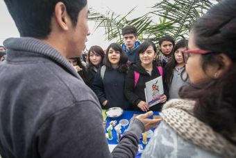 Más de la mitad de matriculados con Gratuidad provienen de colegios subvencionados