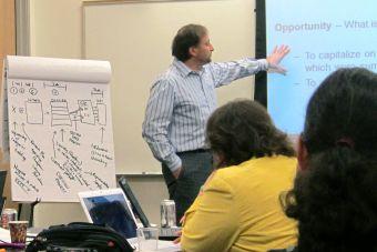 ¿Qué es un MBA y qué se necesita para tener uno?
