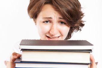¿Cómo saber si estoy con estrés?