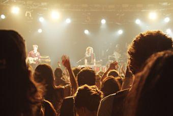 Revisa la agenda de conciertos que se vienen para este 2015