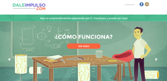 5 plataformas de crowdfunding para financiar tus ideas