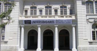Universidad de Artes y Ciencias Sociales ARCIS