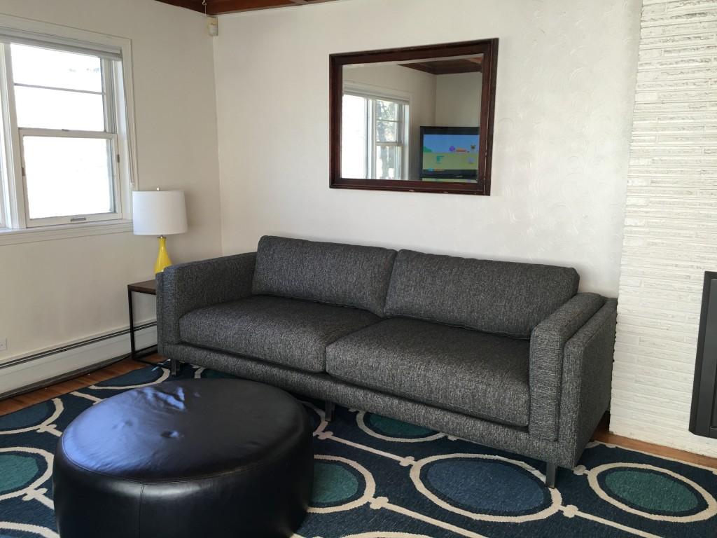 Cade Sofa Modern Sofas Modern Living Room Furniture Room Board