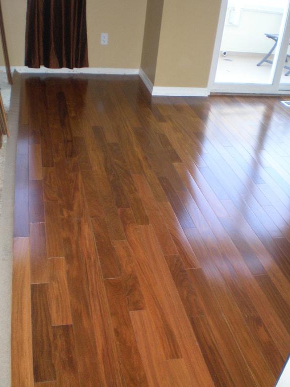 3 8 x 3 cumaru bellawood lumber liquidators for Bellawood flooring reviews