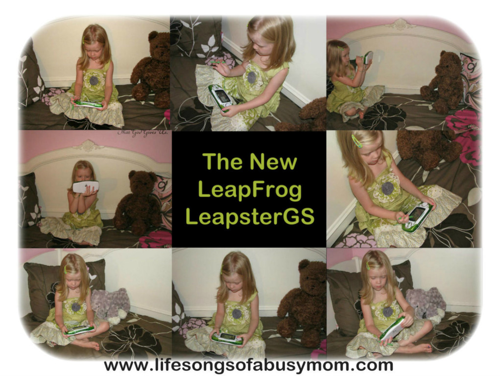 free leapster gs games to