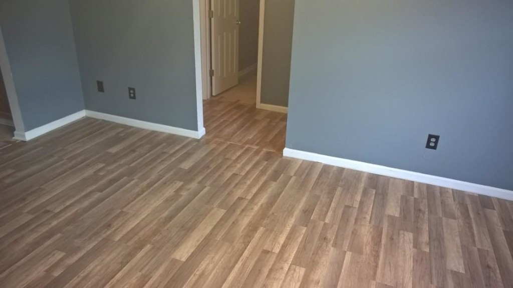 What A Great Floor!