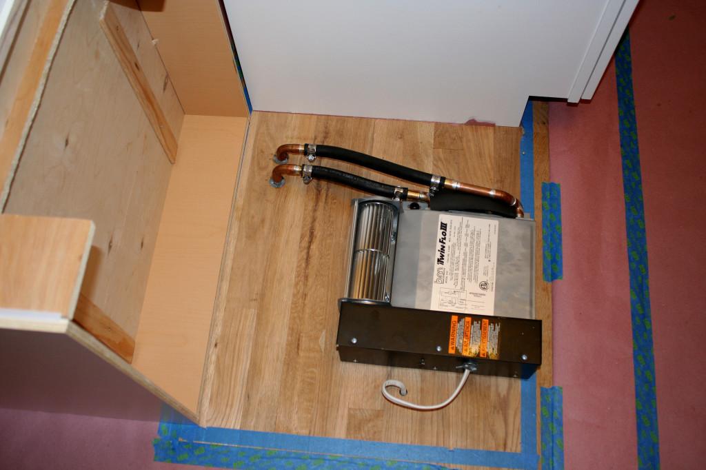 Heater Iii Toe Kick Electric Reviews Beacon Morris