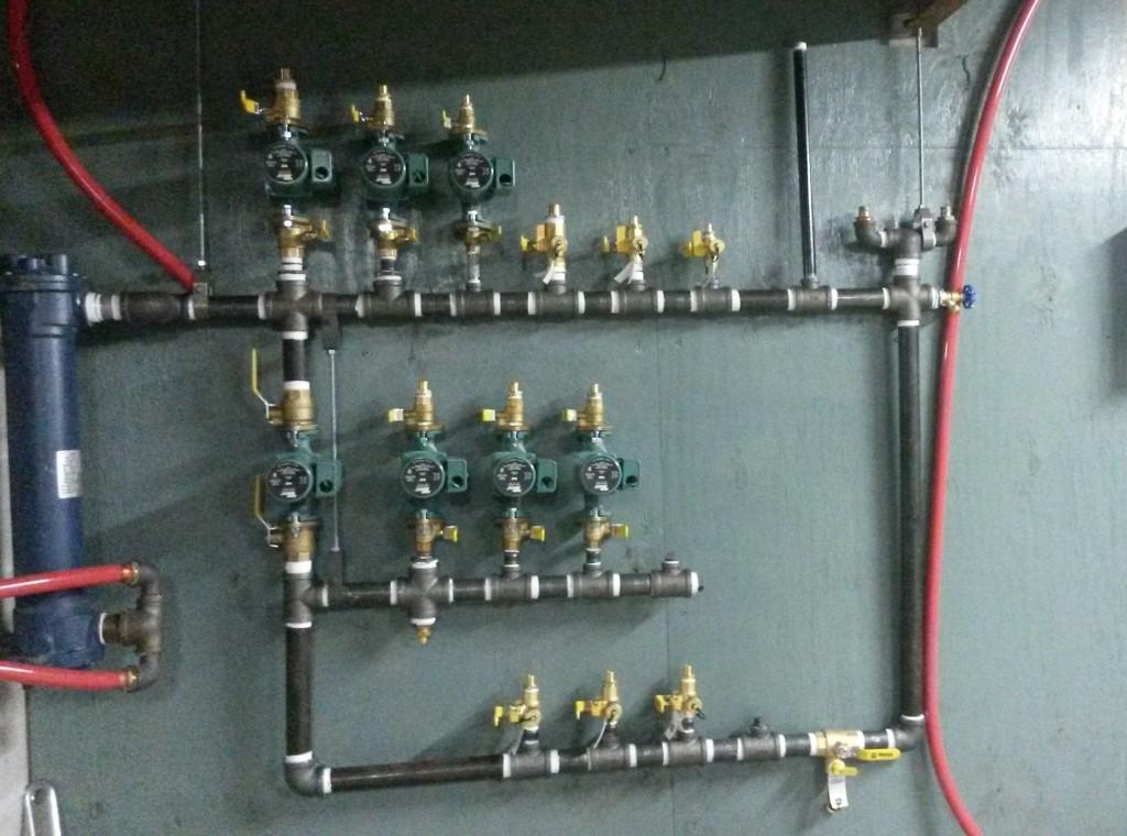 f ifc taco f ifc cast iron circulator 007 f5 7ifc taco 007 f5 7ifc 007 cast iron circulator integral flow check 1 25 hp