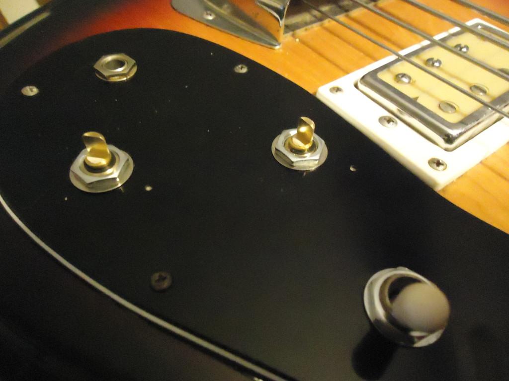 DiMarzio 500K Custom Taper Split Shaft Pot | Musician\'s Friend