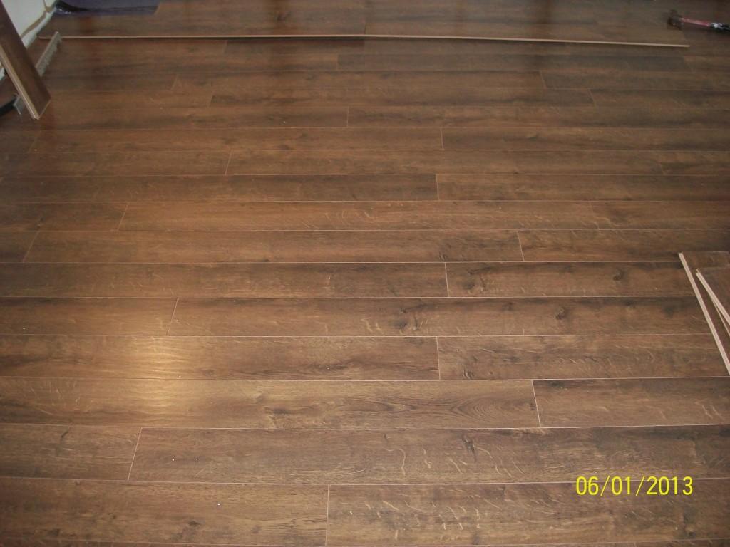 12mm rio grande valley oak laminate - dream home - kensington
