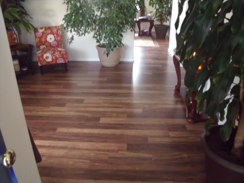 12mm Pad Natural Acacia Laminate Dream Home Kensington