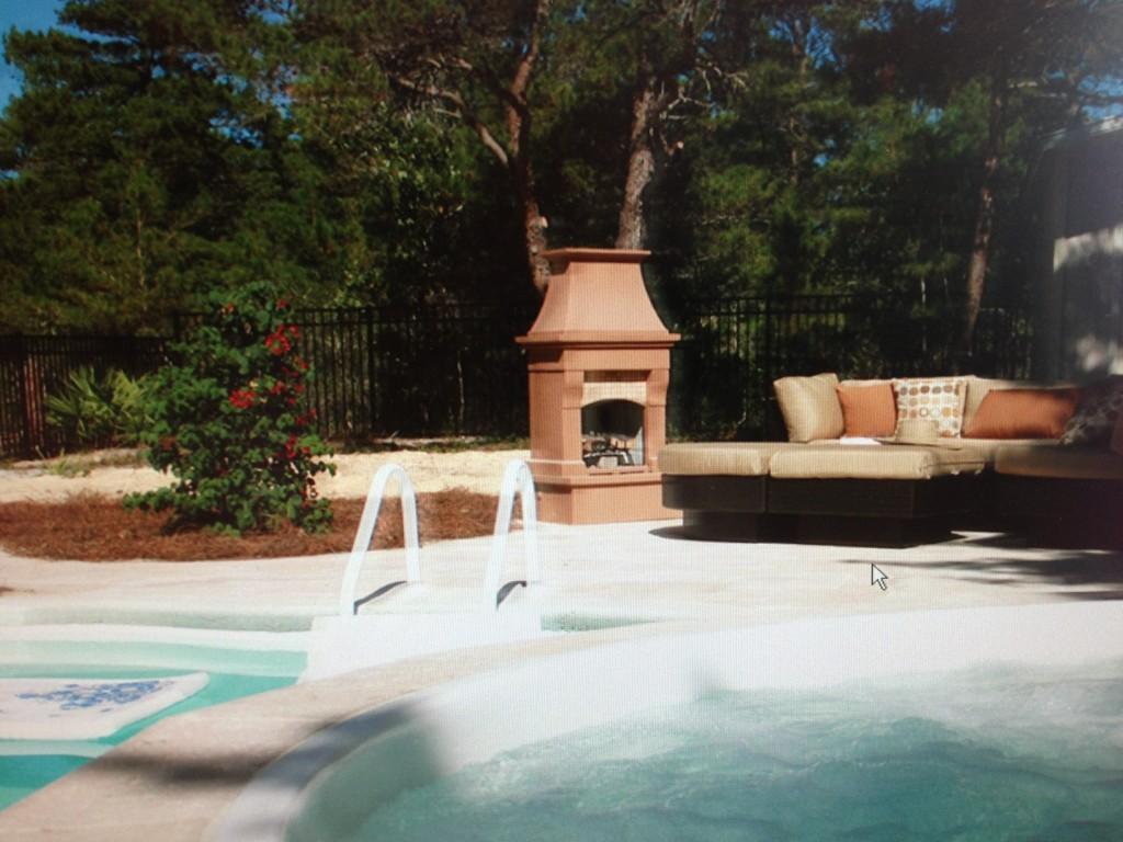Prefab Outdoor Fireplace Wood Burning – Fireplace Ideas Gallery Blog