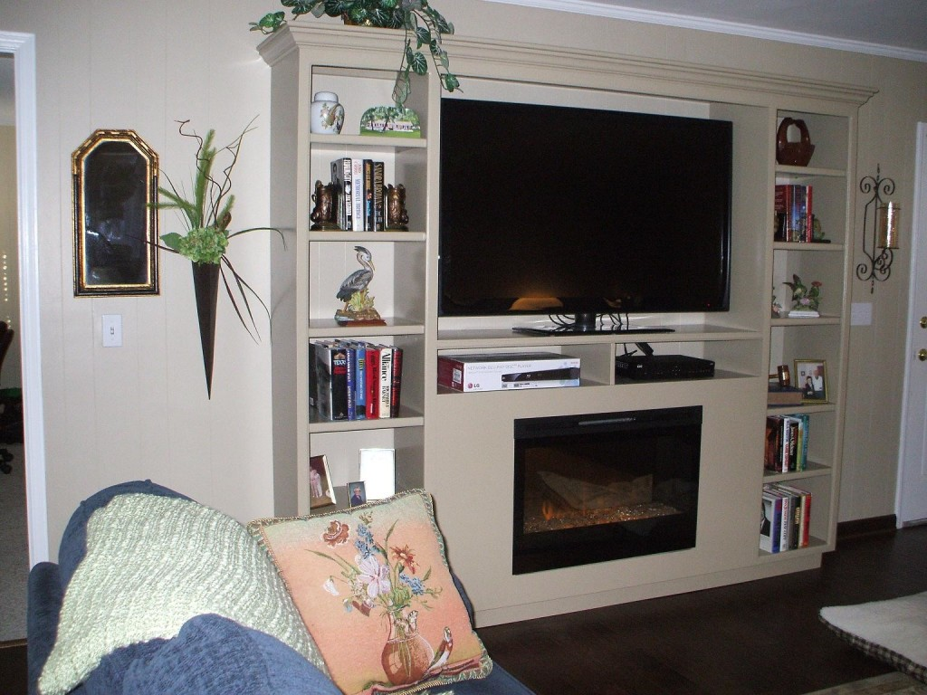 Mantels Direct  Wall Electric Fireplace