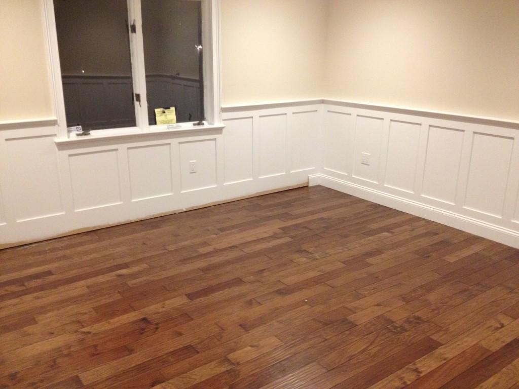 ... Nice Quality Floors, Very Durable