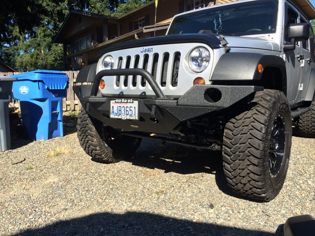 Smittybilt Part 76825 Xrc Mod Modular Center Section Winch Wiring Schamitic Jeep Wrangler With Plate And D Ring Mounts Black Ws1