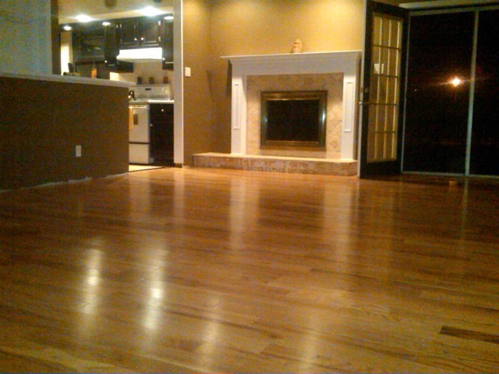 3 4 x 3 1 4 red oak builder 39 s pride lumber liquidators for Builders pride flooring installation