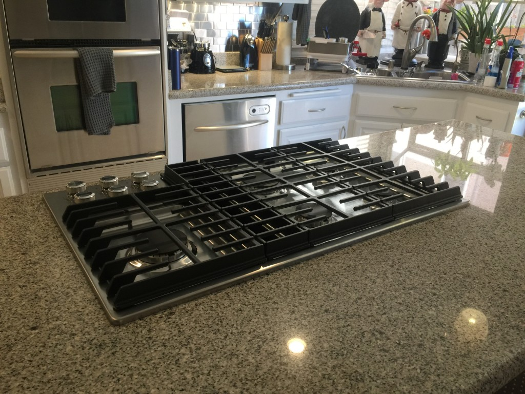 Best Choice To Replace A 36 Inch Downdraft Gas Cooktop