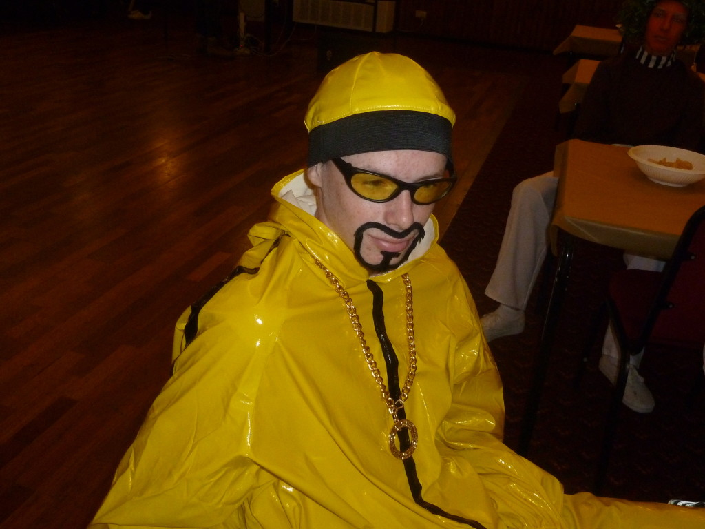 Ali G Costume, Funny Fancy Dress | Escapade® UK
