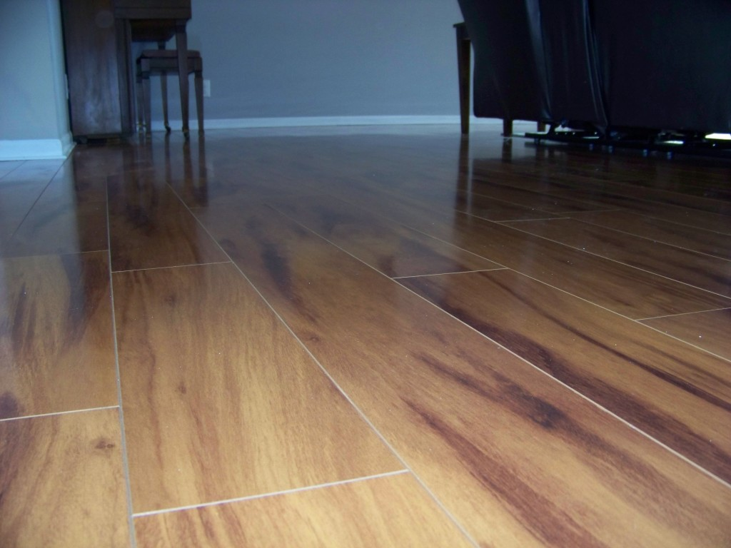 Simply The Best Flooring Ever