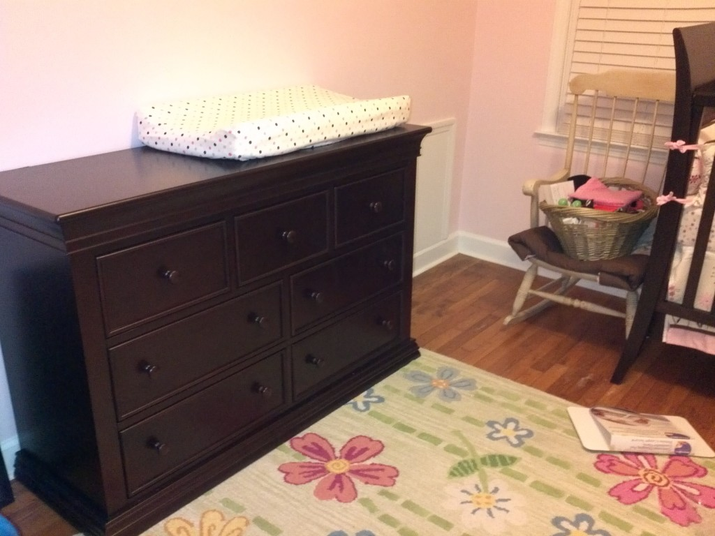 Pre Assembled Bedroom Furniture Sorelle Verona 7 Drawer Dresser Espresso Babiesrus