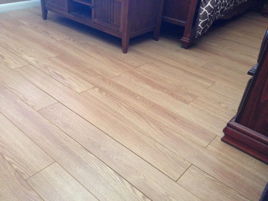 Great Look Terrible Locking System Wood Floor Improvement