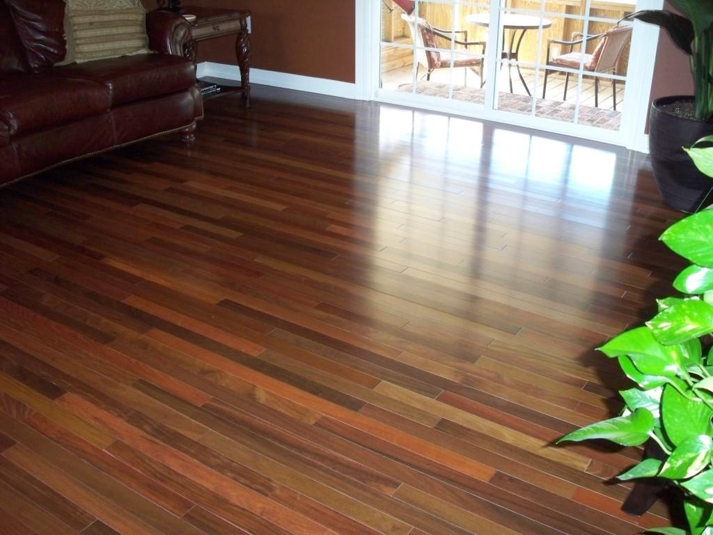 Brazilian Walnut Hardwood Flooring brazilian walnut flooring Walnut Flooring