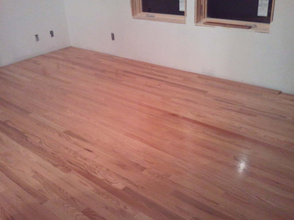 3 4 X 2 1 4 Natural Red Oak Bellawood Lumber Liquidators
