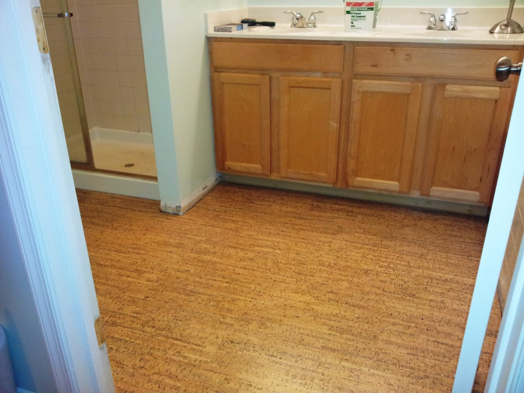 Castelo cork lisbon cork lumber liquidators for Cork flooring kitchen reviews