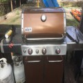 Happy grilling!! You buy this light check it frequently for water damage!
