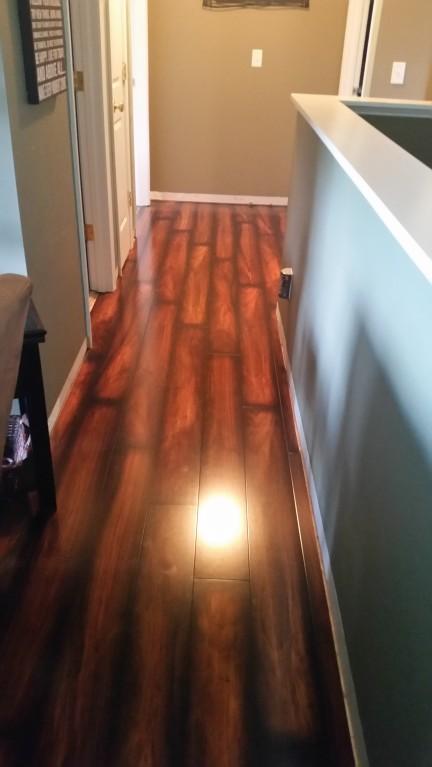 Beautiful Floors 10mm+pad diamond mountain manor laminate - dream home xd | lumber