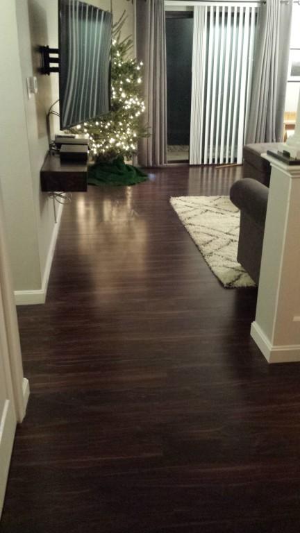 Nice Look Floor; Beautiful Laminate ...