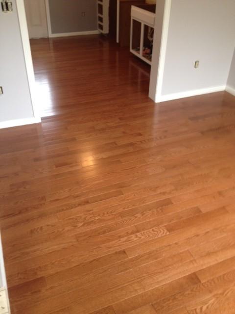 3 4 x 3 1 4 classic gunstock oak builder 39 s pride for Builder s pride flooring