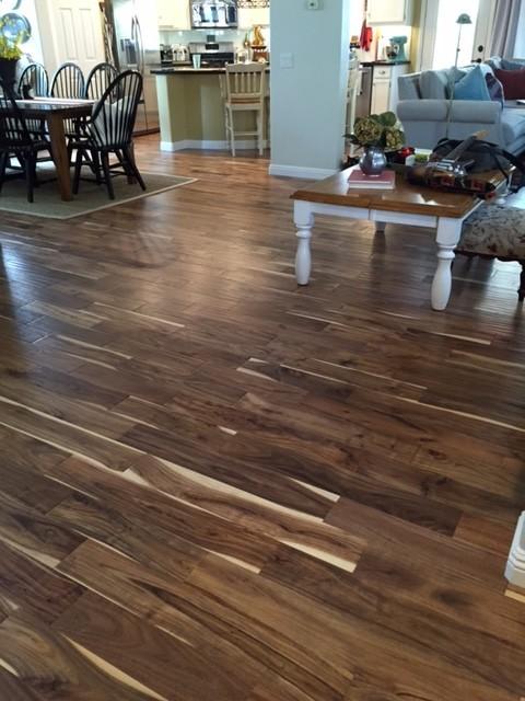 Amazing Beautiful Flooring!
