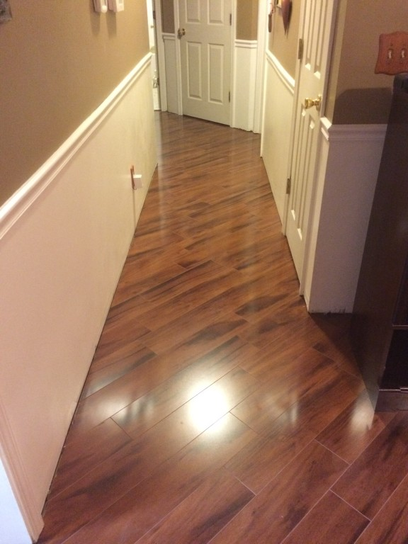 Beautiful Flooring At A Great Rate