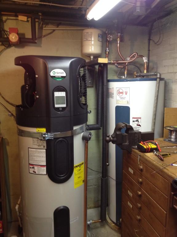 Ao Smith Heat Pump Water Heater ao smith phpt-60 - 60 gallon voltex residential hybrid electric