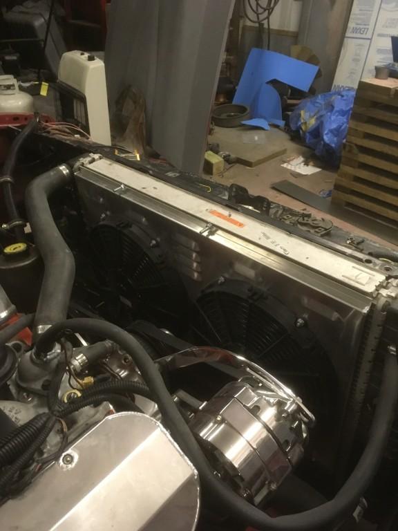 dual inch fan shroud combo w x h shipping dual 12 inch fan shroud combo 28 w x 17 h by speedway