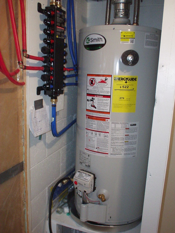 gcvl40 ao smith gcvl40 40 gallon promax 6 yr warranty residential gas water heater short model