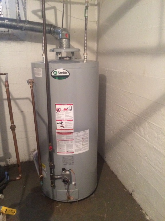 pcg75 ao smith pcg75 74 gallon proline high recovery 10 yr warranty residential water heater nat gas