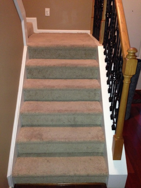 Excellent Stair Treads