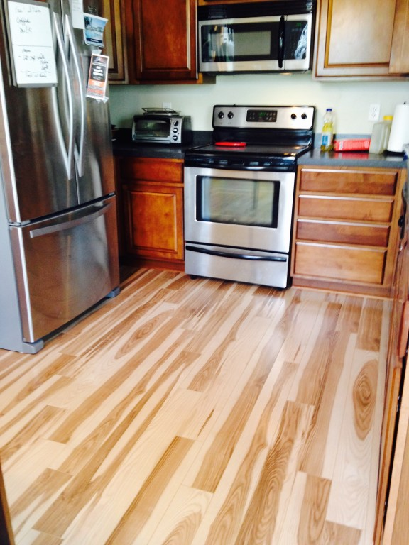 12mm Pad Rocky Mountain Maple Dream Home St James
