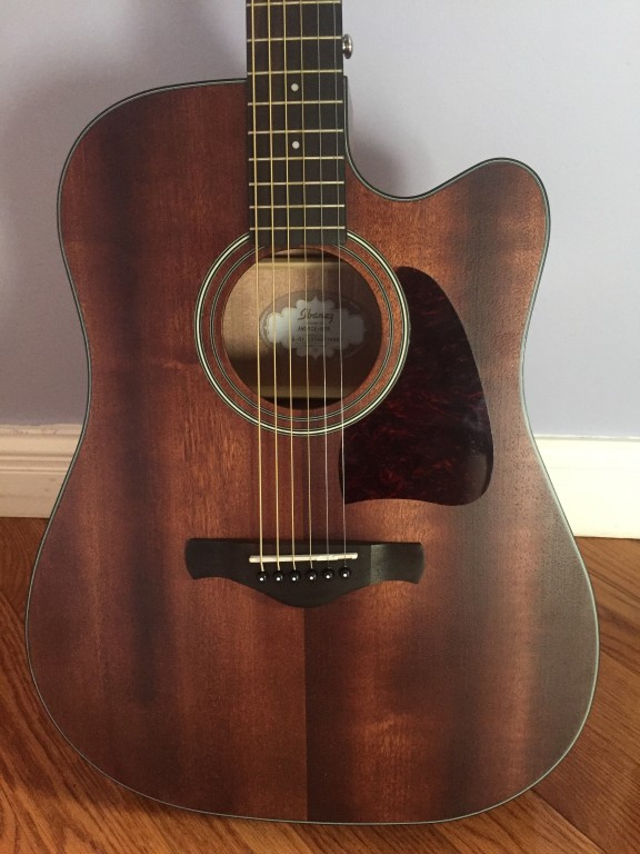 physics of an acoustic guitar essay How a guitar works 1 how a guitar worksryan stebichphy 205-01 2 guitars are the most popular and common instrument of the.
