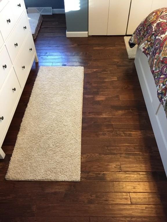 Beautiful Flooring   Need More!