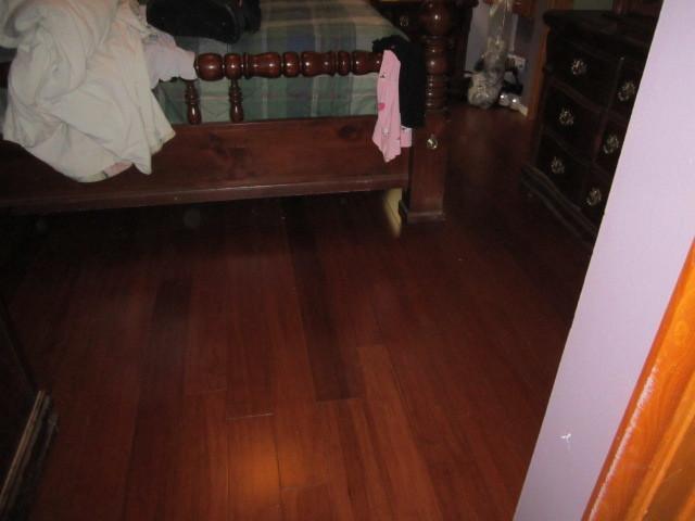 Floor care starter maintenance kit bellawood lumber for Bellawood flooring reviews