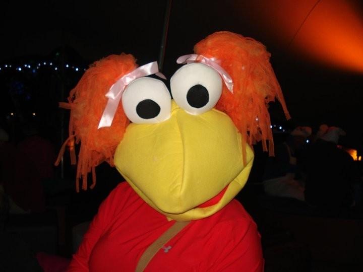 customer image customer image - Fraggle Rock Halloween Costumes