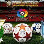 Prediksi Bola Leganes vs Alaves 21 Mei 2017