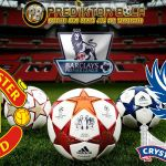 Prediksi Bola Manchester United vs Crystal Palace 21 Mei 2017