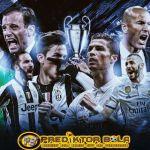 Prediksi Bola Juventus Vs Real Madrid 04 Juni 2017